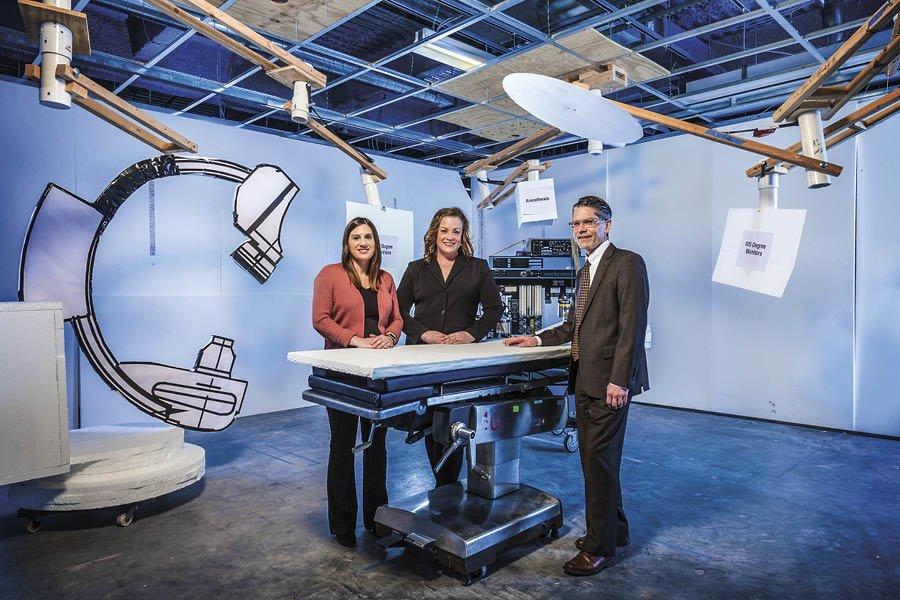 Het ontwerpen van het ziekenhuis van de toekomst: 5 innovatielessen