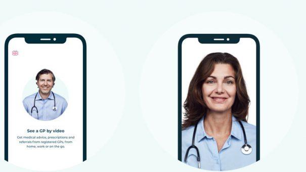 'Doctor on Demand' technologie verovert Europa, maar Nederland doet niet mee…