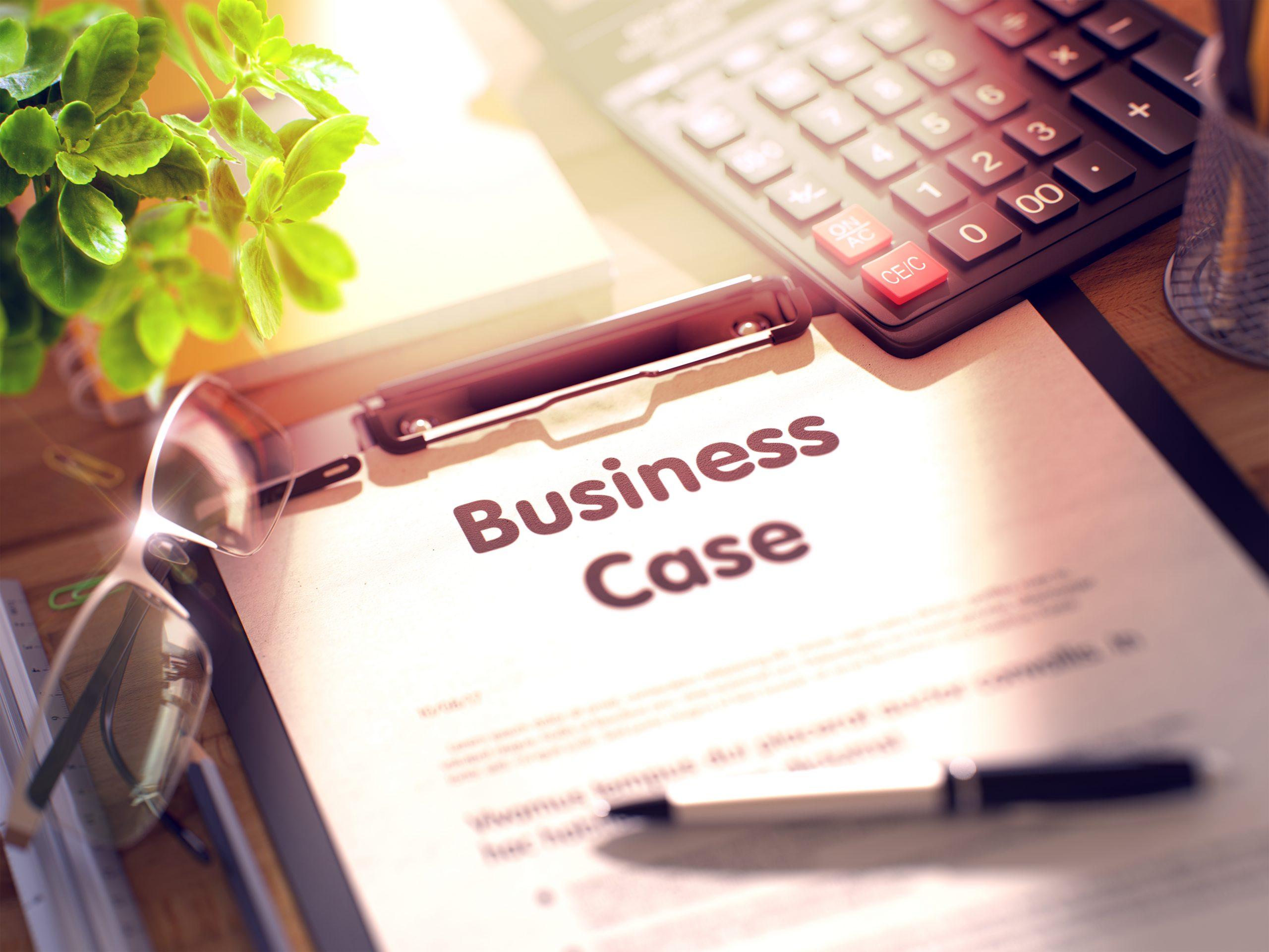 Hoe stel ik een businesscase op als zorgprofessional?